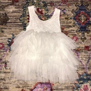 Other - 18 months Tulle White Dress
